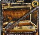 Bolt-Action Rifle (DBG card)