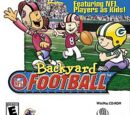 Backyard Football series
