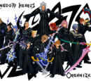 Organization XIII Roleplay Wiki