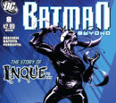 Batman Beyond Vol 4 8