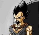 Rey Vegeta (Universo 10)