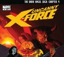 Uncanny X-Force Vol 1 14