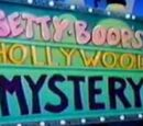Betty Boop's Hollywood Mystery