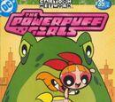 Powerpuff Girls Vol 1 35