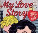 My Love Story Vol 1 4