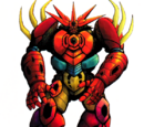 Getter Emperor (Manga)