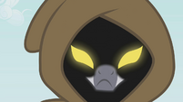 Zecora With Hood S1E09