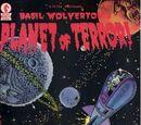 Basil Wolverton's Planet of Terror Vol 1 1