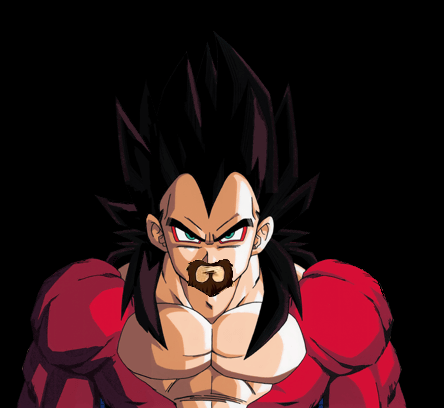 Vegeta vs King Vegeta Image King s Vegeta Ssj4 by