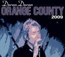 Orange County 2009
