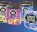 Pokémon Mini Cartridges