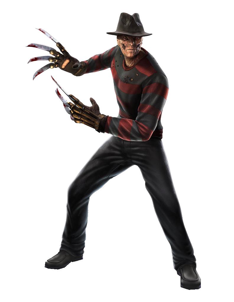 All Freddy Krueger Movies List