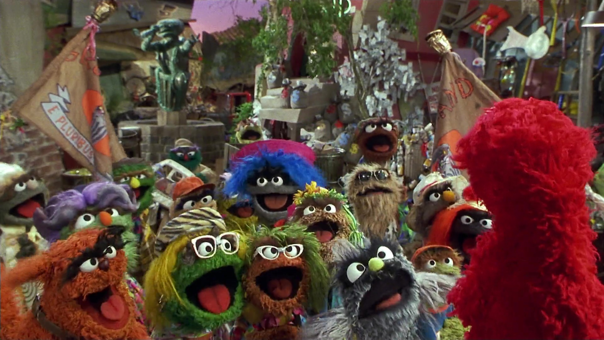 The Adventures Of Elmo In Grouchland Muppet Wiki