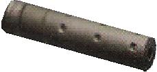 suppressor attachment located at the tip of the Halo 2 -era SMG ...