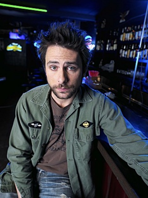 its always sunny charlie dating profile quotes How well do you know it's always sunny in philadelphia  he's been with charlie's mom a few times, been with artemis everywhere, and went through a gail the .