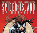 Spider-Island: The Amazing Spider-Girl Vol 1 1