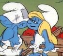 Waste Not, Smurf Not