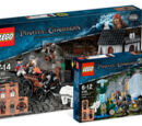 5000020 Pirates of the Caribbean 4 Kit
