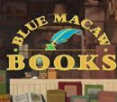Blue Macaw Books
