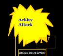 The Golden Ackley Attack Awards