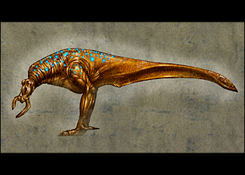 Pronghead - Alien Planet Wiki