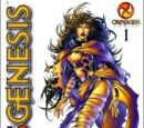 Crossgenesis Vol 1