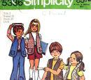 Simplicity 5336