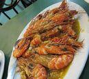 Main Dish Recipes - Fish - Seafood