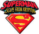 Superman Escape from Krypton logo.png