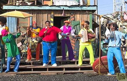 Fat Albert Movie Bucky File:fat Albert Movie Band.jpg