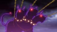 Inferno Cerberus