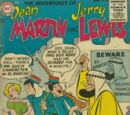 Adventures of Dean Martin and Jerry Lewis Vol 1 20