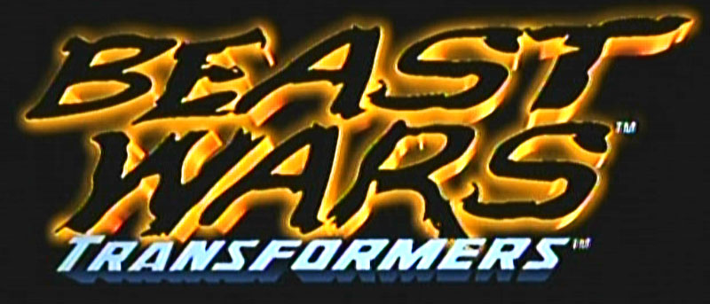 Beast Wars Transformers Logopedia The Logo And