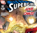 Supergirl Vol 5 67