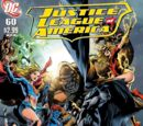 Justice League of America Vol 2 60