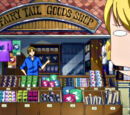 Fairy Tail Goods Shop