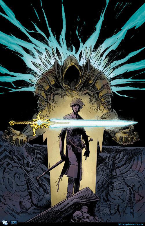 sword of justice diablo wiki