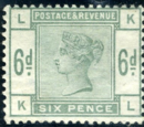 Great Britain (SG 194)