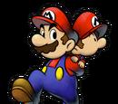 Mario & Luigi: Mushroom Wars