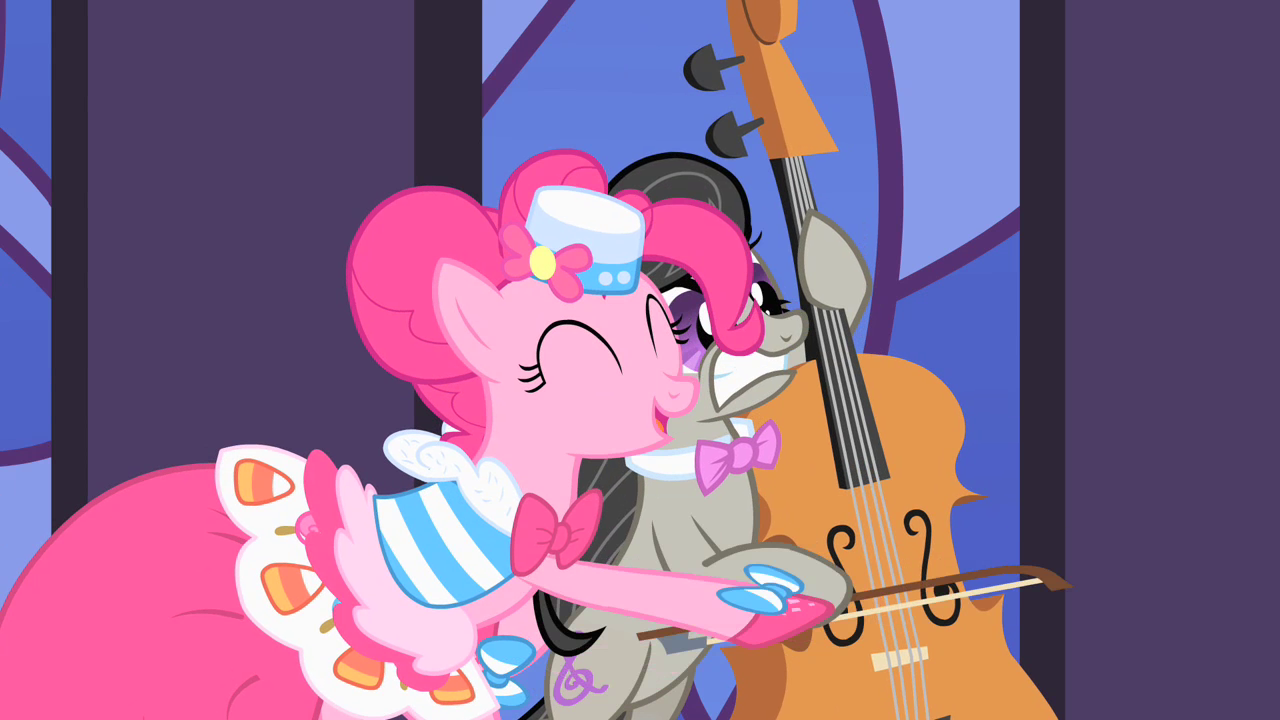 Octavia Melody My Little Pony Friendship Is Magic Wiki