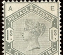 Great Britain (SG 196)