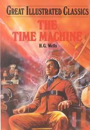 time machine book