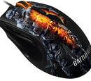 Skillzilla64/Razer reveals battlefield 3 gaming gear!