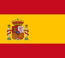 Usuarios de España
