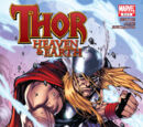 Thor: Heaven & Earth Vol 1 3