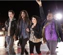 Glee-ality (Season 1)