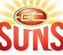 Images : Gold Coast Suns