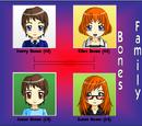 Bones Family