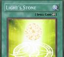 Light's Stone