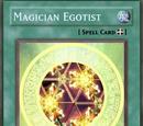 Magician Egotist